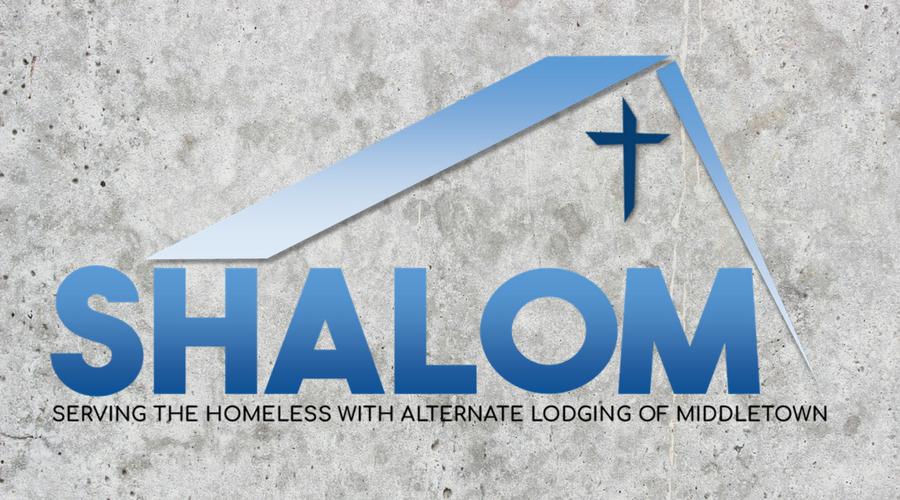 SHALOM's logo